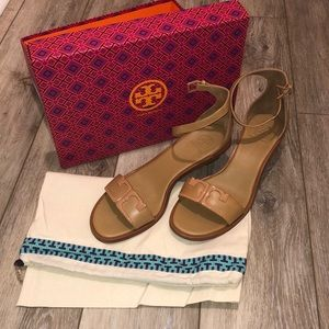 NWT Tory Burch Marcia Wedge